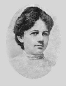 Rubye Rachael Kendrick(1883~1908)