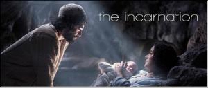 말씀이 육신이 되어 우리 가운데 거하시매...(요 1:14)