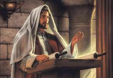 로이드 존스 교리강좌(28) 선지자이신 그리스도