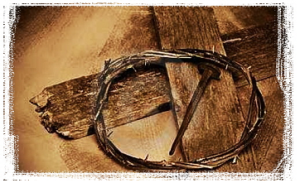 우리는 다 양 같아서 그릇 행하여 각기 제 길로 갔거늘 여호와께서는 우리 모두의 죄악을 그에게 담당시키셨도다.(사 53:6)
