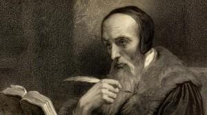 John Calvin(1509-1564)